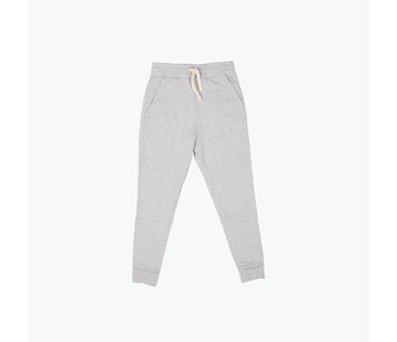 Osaka Deshi Sweatpants – Grijs Melange