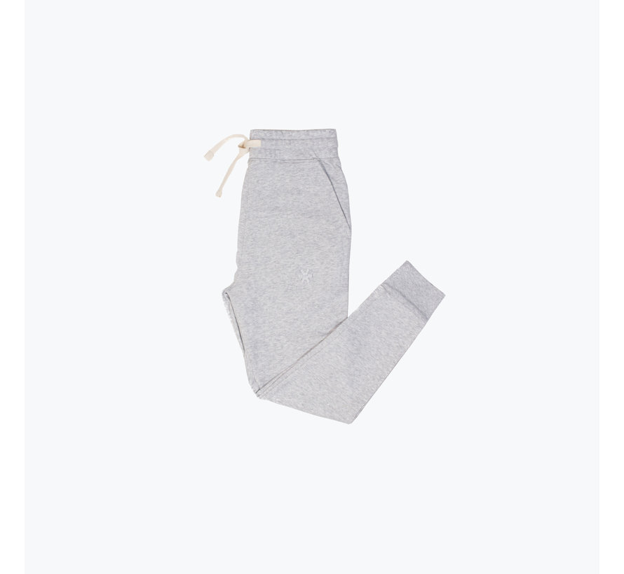 Deshi Sweatpants – Grijs Melange