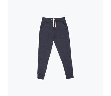 Osaka Deshi Sweatpants – Navy Melange