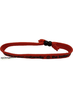Indian Maharadja Bracelet – Schwarz / Red