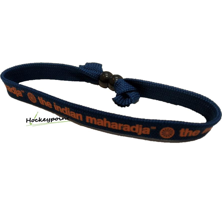 Bracelet Orange/Navy