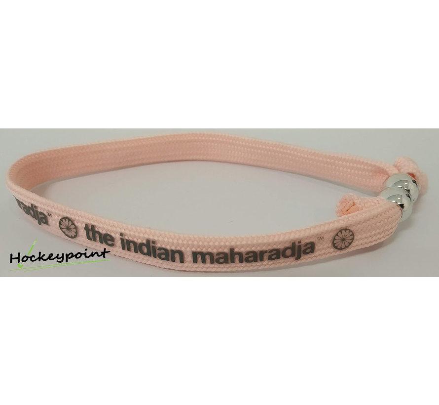 Bracelet Grijs/Roze