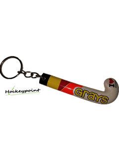 Grays Schlüsselanhänger Belgien