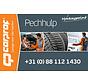 Carprof 24/7 kaart bij aankoop meer dan € 75,00 aan outlet.