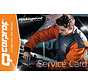 Carprof 24/7 SERVICE CARD only for Dutch buyers