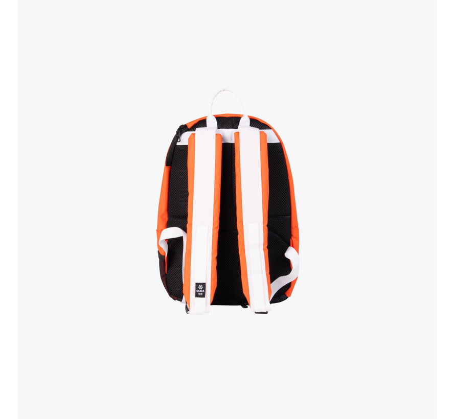 Pro Tour Compact Backpack - Flare Oranje