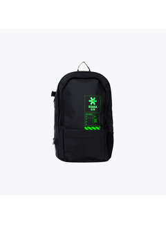 Osaka Pro Tour Large Backpack - Iconic Black