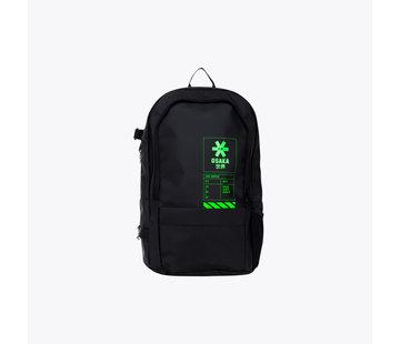 Osaka Pro Tour Large Backpack - Iconic Zwart