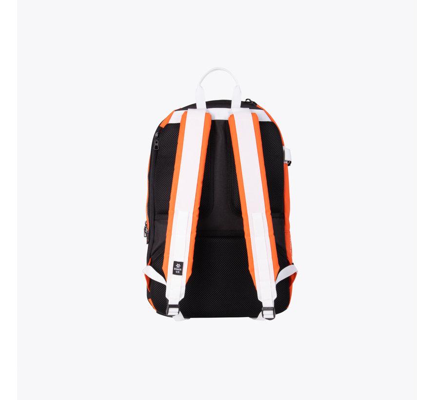 Pro Tour Large Backpack - Flare Orange