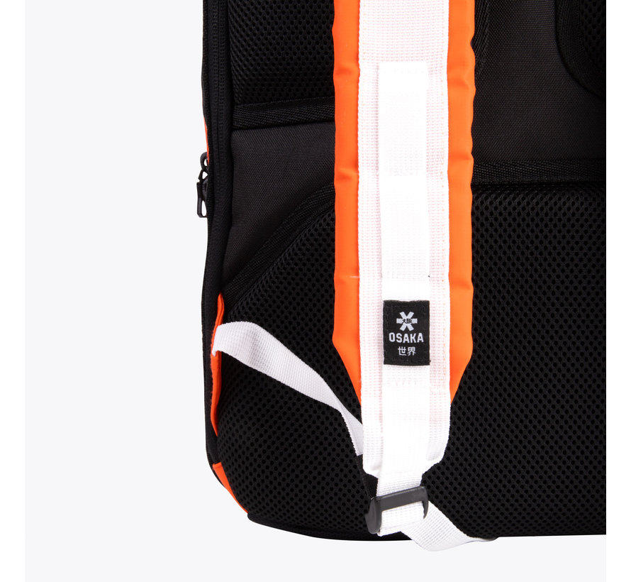 Pro Tour Large Backpack - Flare Oranje