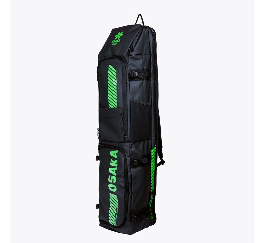 Pro Tour Large Stickbag – Iconic Zwart