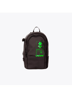 Osaka Pro Tour Medium Backpack - Iconic Black