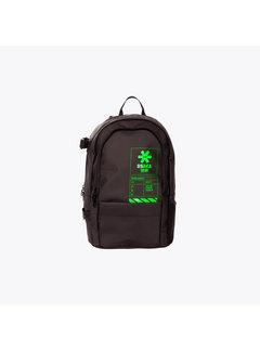 Osaka Pro Tour Medium Backpack - Iconic Zwart
