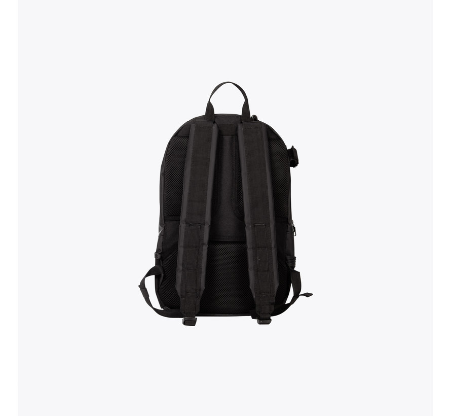 Pro Tour Medium Backpack - Iconic Zwart