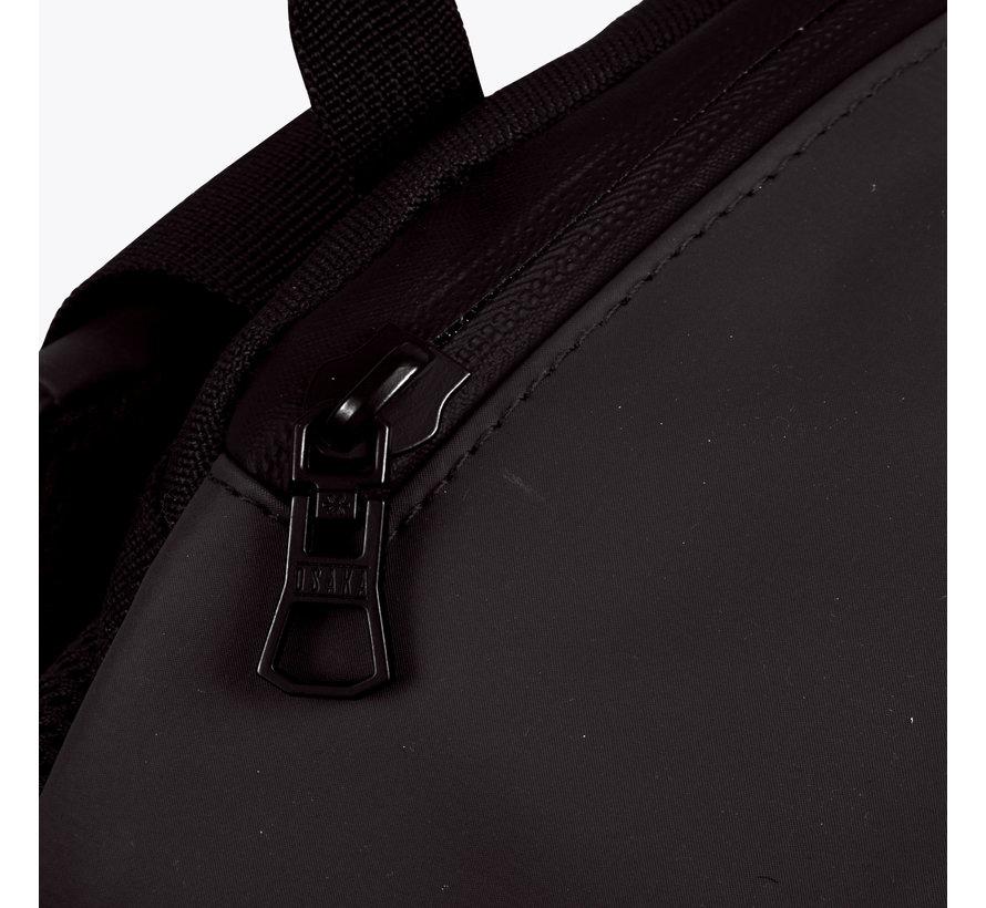Pro Tour Medium Backpack - Iconic Black