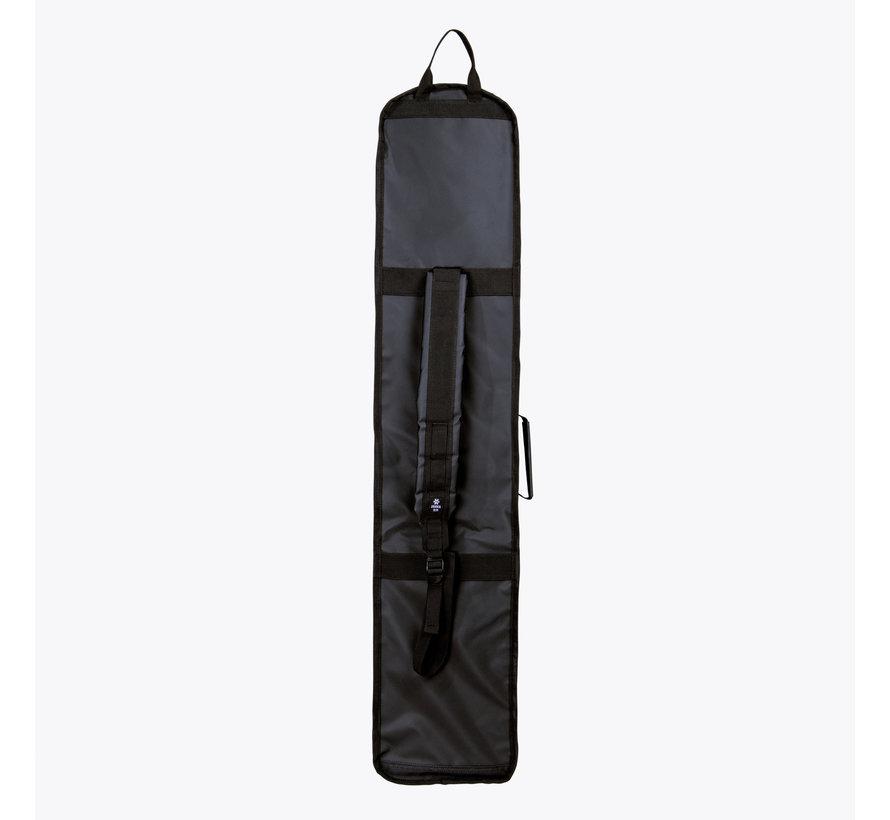 Pro Tour Medium Stickbag – Iconic Black