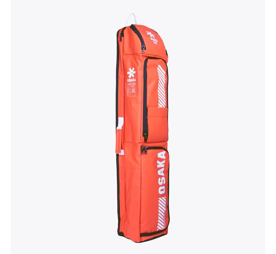 Pro Tour Medium Stickbag - Flare Orange