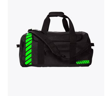 Osaka Pro Tour Sportsbag - Iconic Schwarz