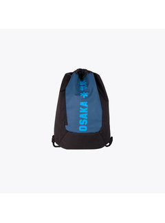 Osaka Sports Gym Sack - Galaxy Navy
