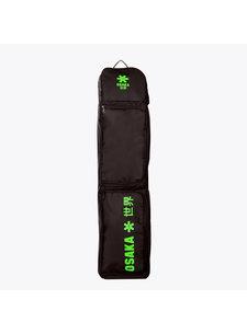 Osaka Sports Large Stickbag - Iconic Zwart