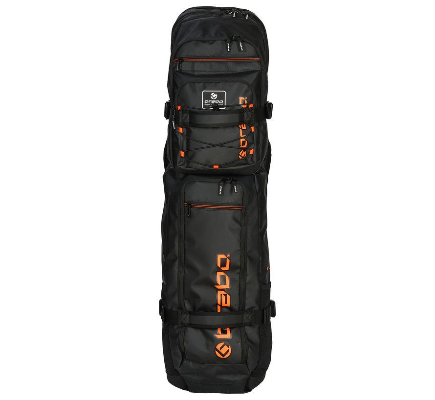 Stickbag Elite Kangaroo Black/Orange 19/20