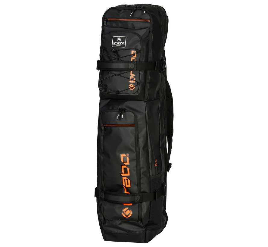 Stickbag Elite Black/Orange 19/20