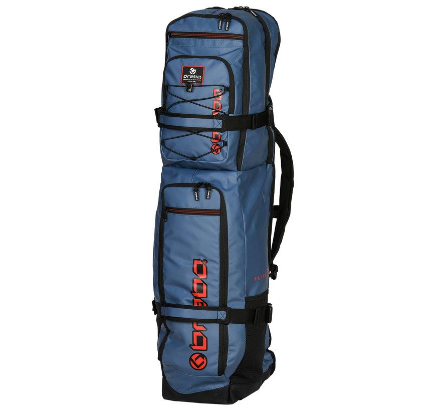 Stickbag Elite Blauw/Rood 19/20
