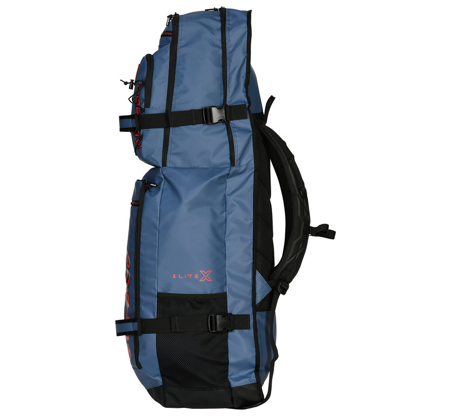 Stickbag Elite Blue/Red 19/20