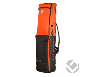Brabo Stickbag Team TC Black/Orange