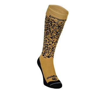 Brabo Socks Pure Cheetah