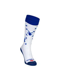 Brabo Socken Delfsblauw