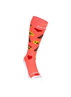 Brabo Socks Emojis