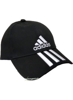 Adidas Kappe Schwarz