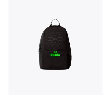 Osaka Pro Tour Compact Backpack - Iconic Black