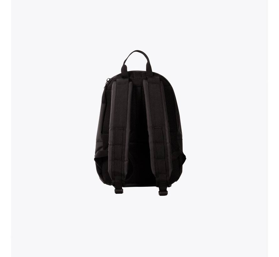 Pro Tour Compact Backpack - Iconic Black