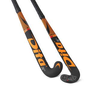 Dita CompoTec C30 19/20 Junior Orange/Black
