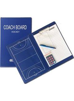 Sportec Hockey Magnetische Coachmap + Clip