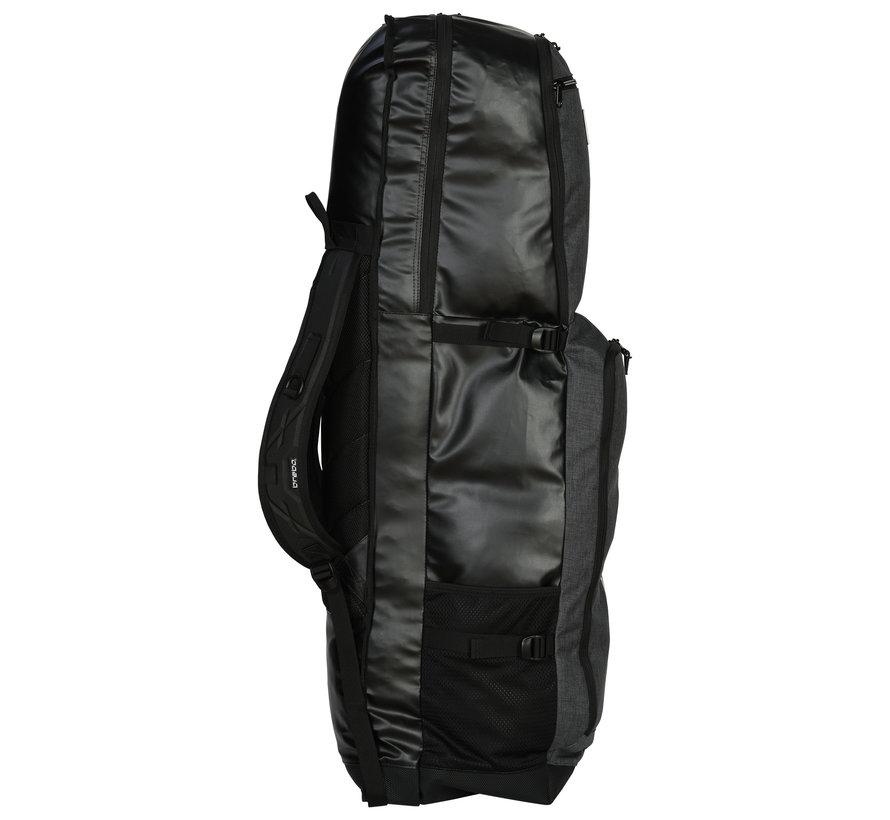 Stickbag Trad. Grey/White 19/20
