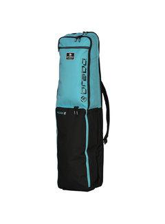Brabo Stickbag Team TC Black/Mint 19/20