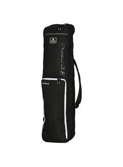 Brabo Stickbag Team TC Black/White 19/20