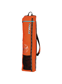 Brabo Stickbag Storm Original Orange