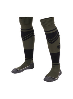 Reece Glenden Socks Army Green