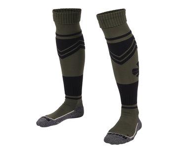 Reece Glenden Socken Army Grün