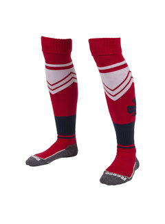 Reece Glenden Socks Red/Navy