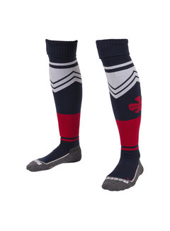 Reece Glenden Socks Navy/Red