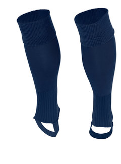 Stanno Footless Sock Uni Navy
