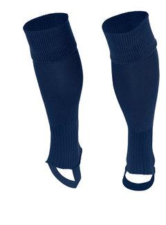 Stanno Socken ohne Fuss Uni Navy