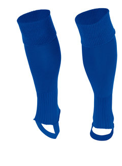 Stanno Footless Sock Uni Royal