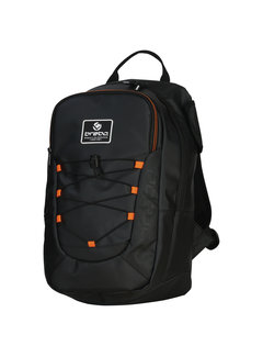 Brabo Rucksack Junior Elite Schwarz / Orange