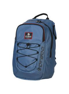 Brabo Backpack Junior Elite Navy/Red